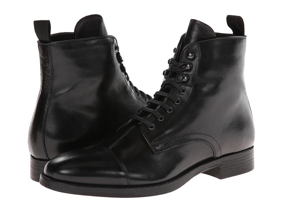 To Boot New York - Stallworth (Black) Men