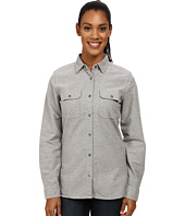 Woolrich - Heather Chamois Shirt