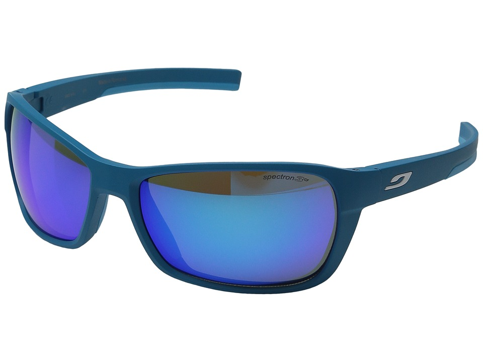 Julbo Eyewear Blast Performance Sunglasses Blue Sport Sunglasses
