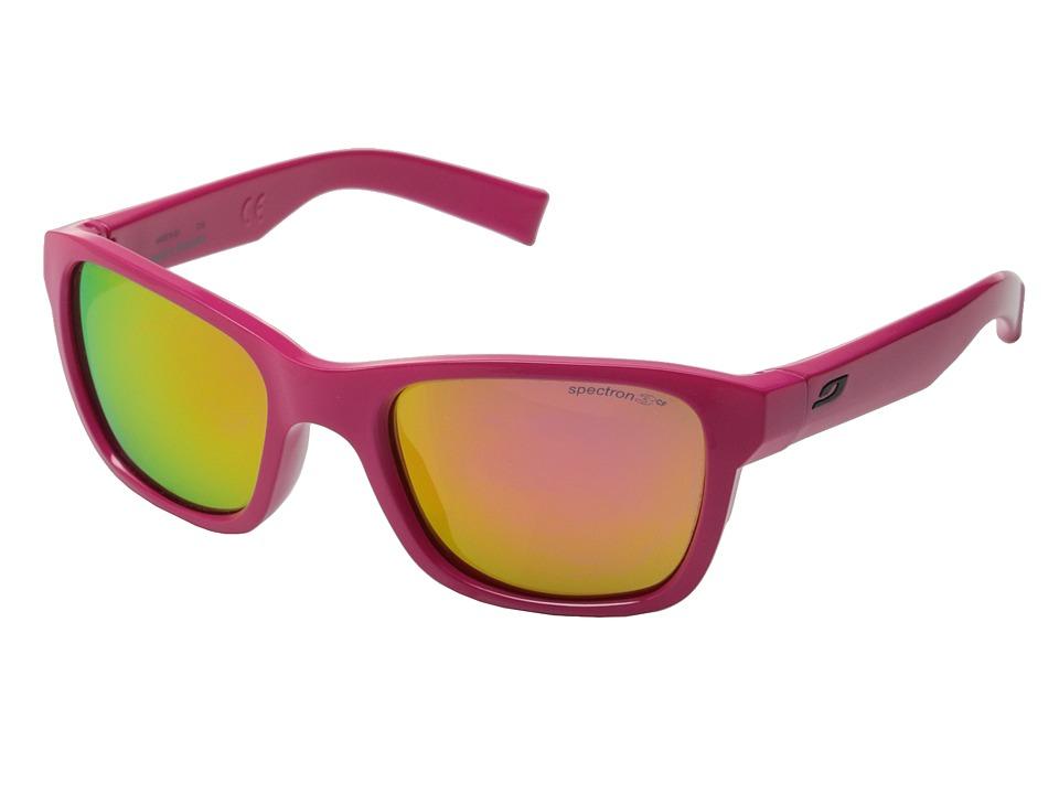 Julbo Eyewear - Reach L Sunglasses (Big Kids) (Shiny Rose) Sport Sunglasses