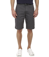 Dockers Men's - Pacific On the Go Classic Flat Front Shorts