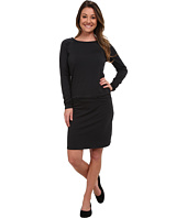 Carve Designs - Long Sleeve Shore Dress
