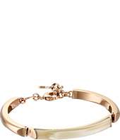 Fossil - Shimmer Horn Link Bracelet