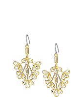 Fossil - Glitz Chandelier Earrings