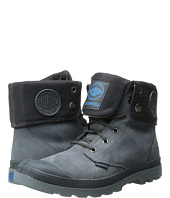 Palladium - Baggy Leather Gusset