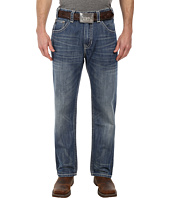 Rock and Roll Cowboy - Straight Leg Jean M0T2193