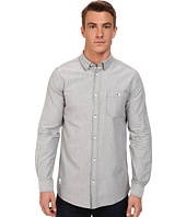WeSC - Lye Long Sleeve Woven Shirt