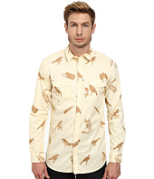 WeSC - Gambrill AOP Long Sleeve Shirt