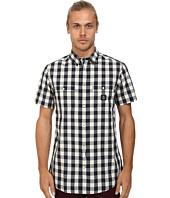 WeSC - Ettis Short Sleeve Woven Shirt