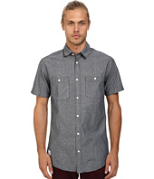 WeSC - Larken Short Sleeve Woven Shirt