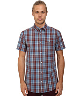 WeSC - Eirak Short Sleeve Woven Shirt