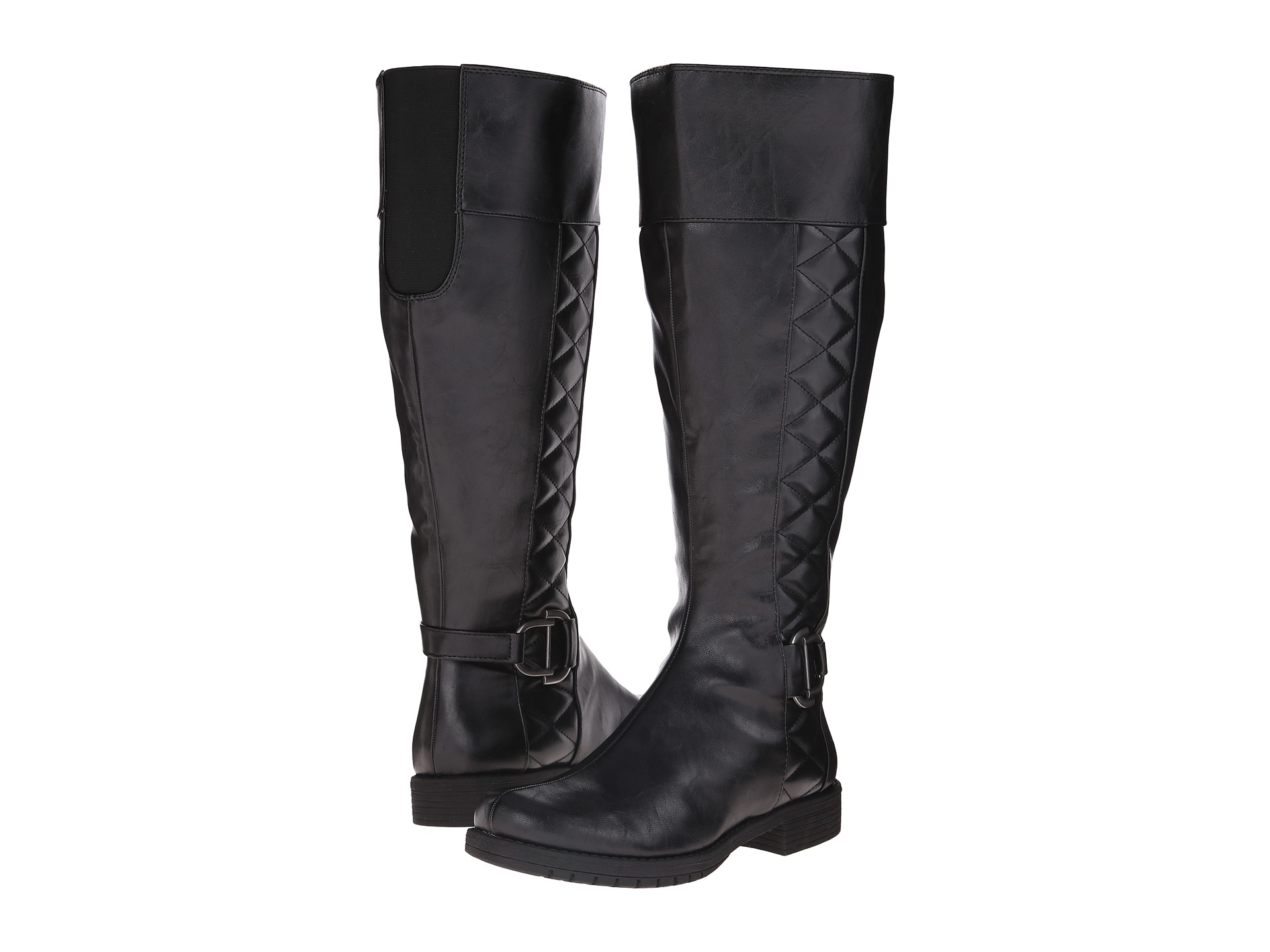 extra wide calf boots, Shoes at 6pm.com