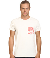 WeSC - Sarek Hawaii Short Sleeve Pocket Tee