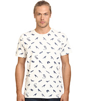 WeSC - Birds and Ammo Short Sleeve Tee