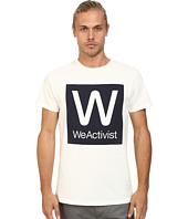 WeSC - Weactivist Short Sleeve Tee