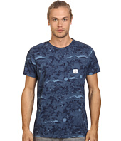 WeSC - Sarek Hawaii Short Sleeve Tee