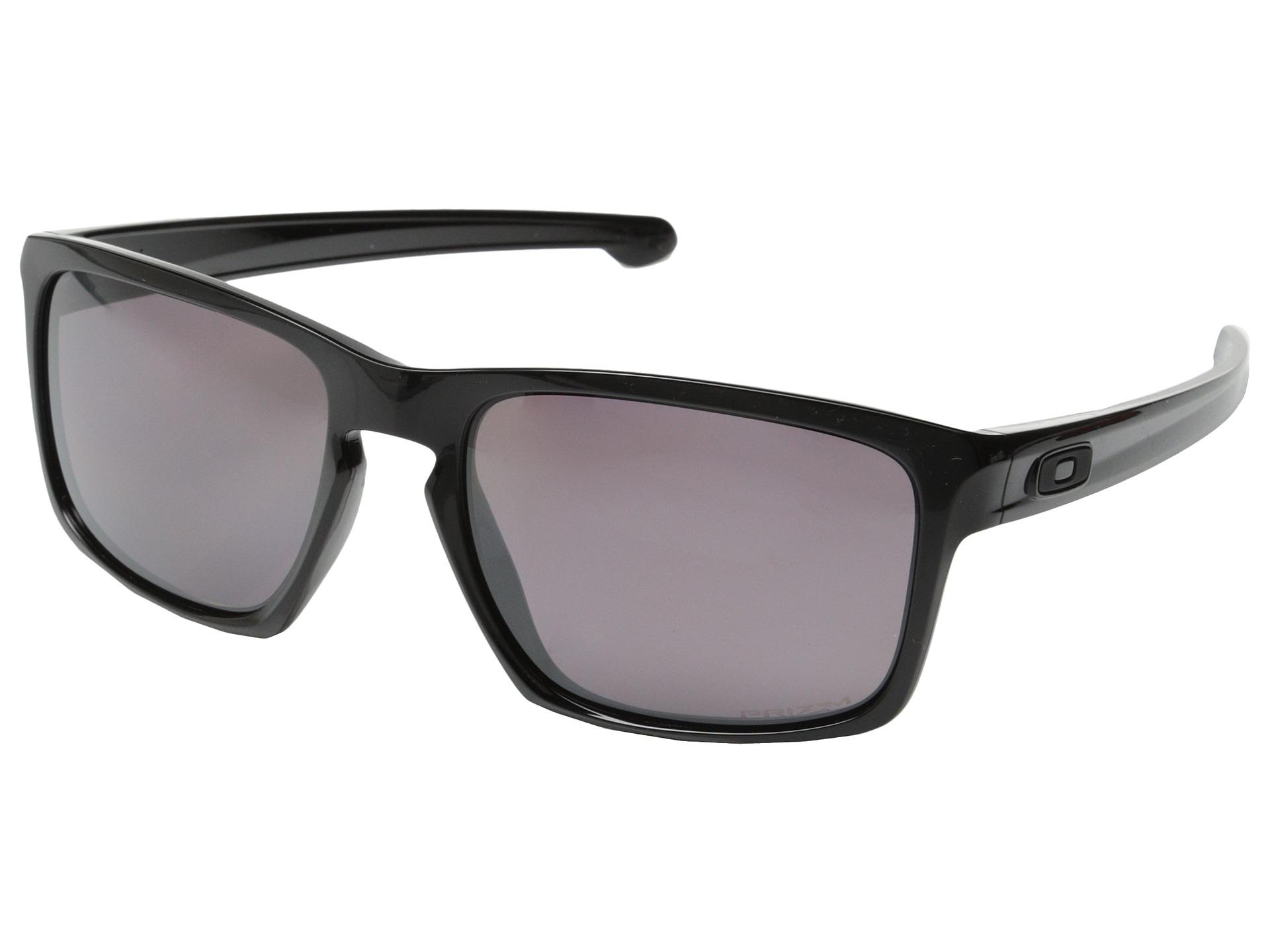 e05dee057b1 Oakley Sliver Polished Black Prizm Daily Polarized - slevi1.mit.edu Free  Shipping