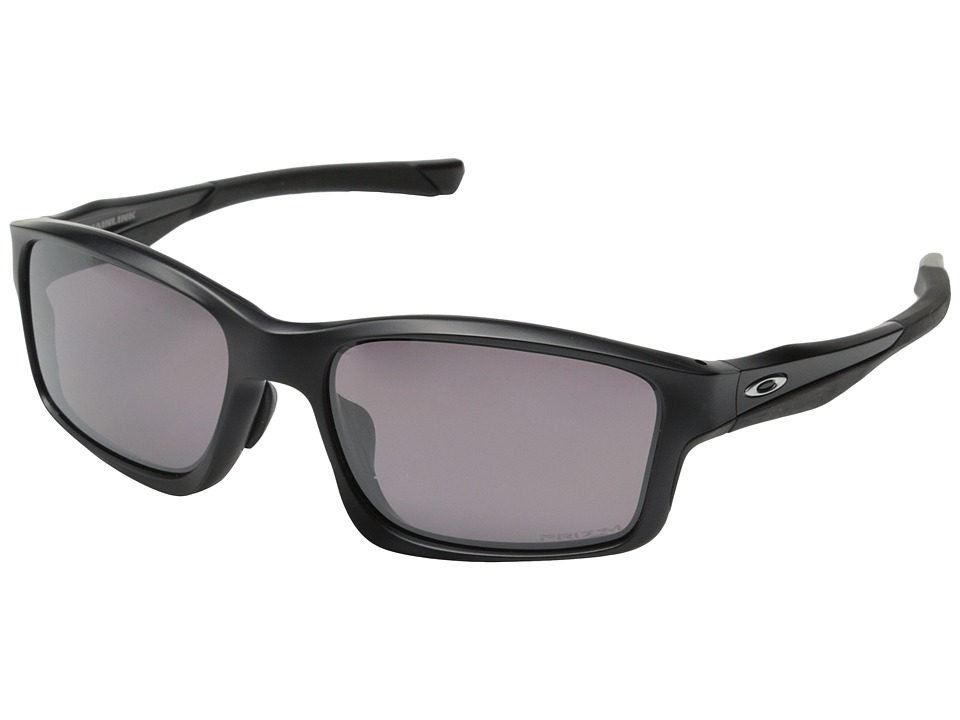 Oakley Chainlink Matte Black/Prizm Daily Polarized Sport Sunglasses