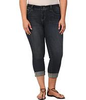 Jag Jeans Plus Size - Plus Size Henry Boyfriend in Melrose