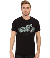 Deus Ex Machina - The Lips T-Shirt