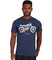 Deus Ex Machina - The Shank T-Shirt