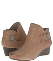 Rockport - Total Motion 45mm Wedge Stone Bootie