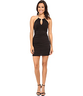 Gabriella Rocha - Choker Necklace Banded Dress