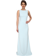 Badgley Mischka - Odessa Ruffle Back Gown