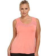 Marika Curves - Plus Size Energize Tank Top
