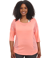 Marika Curves - Plus Size Whirlwind Top