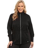Marika Curves - Plus Size Downtown Jacket