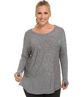 Marika Curves - Plus Size Mix Up Tunic