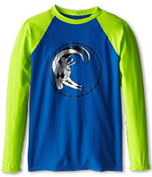 O'Neill Kids - 24-7 Tech Long Sleeve Crew (Little Kids/Big Kids)