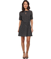 Maison Scotch - Laced Collar Dress
