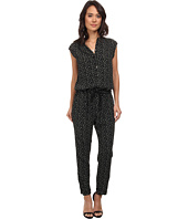 Maison Scotch - Viscose Blend Jumpsuit