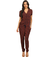 Maison Scotch - Viscose Crepe All-In-One