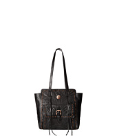 American West - Shane Zip Top Tote