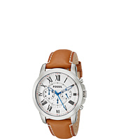 Fossil - Grant Leather FS5060
