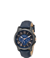 Fossil - Grant Leather FS5061