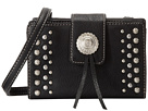 Game Girl Stadium Crossbody
