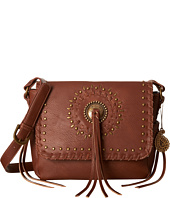 American West - Sioux Crossbody Flap Bag