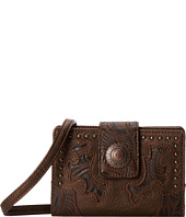 American West - Game Girl Stadium Crossbody