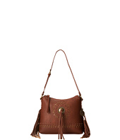 American West - Sioux Zip Top Shoulder Bag
