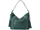 Mesa Slouch Hobo Shoulder Bag