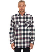 Matix Clothing Company - Cassius Flannel
