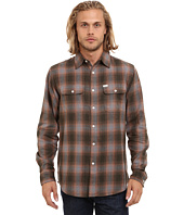 Matix Clothing Company - Parker Flannel