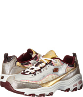 SKECHERS - D'Lites - Golden Gir