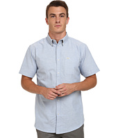 Matix Clothing Company - Tom Oxford Short Sleeve Woven Top