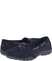 SKECHERS - Breathe-Easy - High-Seas