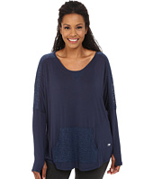 Marika Curves - Ashlee Long Sleeve Tunic